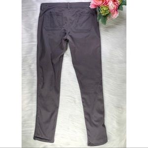 Hollister Womens Stretch Low Rise Skinny Pants